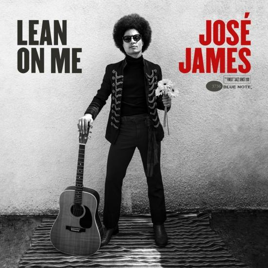 Cover Lean On Me