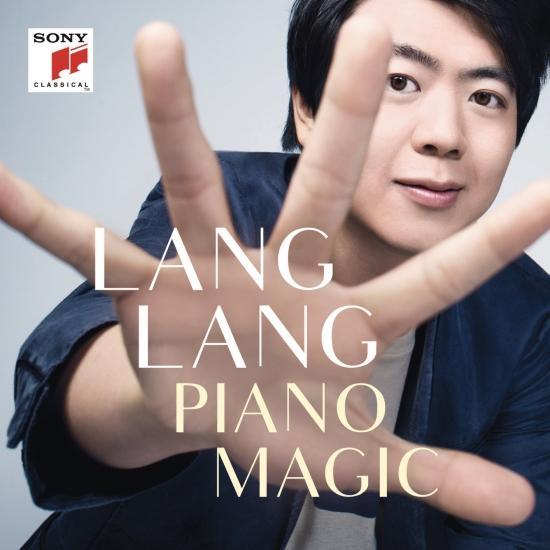 Cover Piano Magic