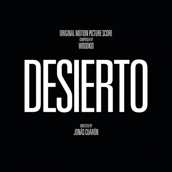 Cover Desierto (Original Motion Picture Score)