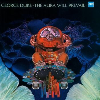 Cover The Aura Will Prevail