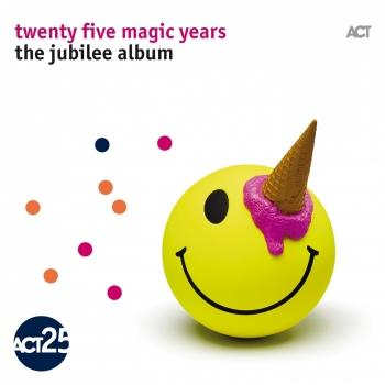Cover The Jubilee Album (Twenty Five Magic Years)