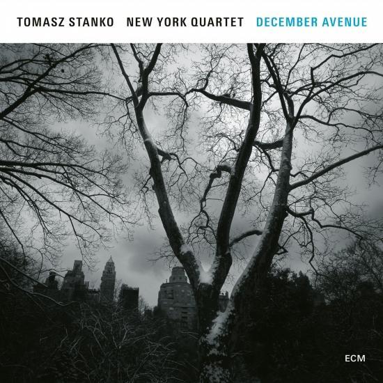 Cover December Avenue