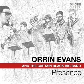 Cover Presence