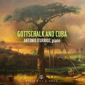 Cover Gottschalk & Cuba