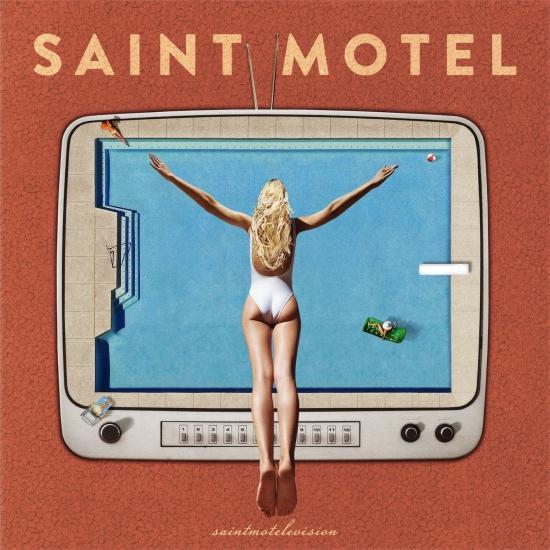 Cover saintmotelevision