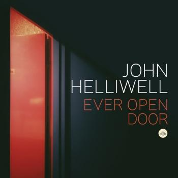 Cover Ever Open Door