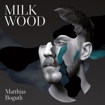 Cover Milk Wood