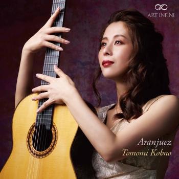Cover Aranjuez (Live)