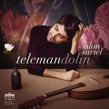 Cover Telemandolin