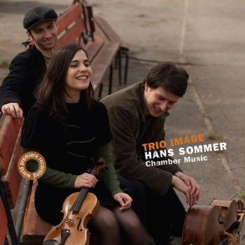 Cover Hans Sommer: Chamber Music