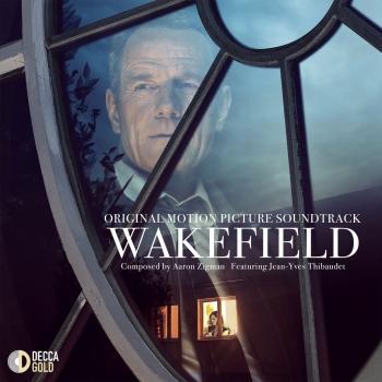 Cover Wakefield (Original Motion Picture Soundtrack)