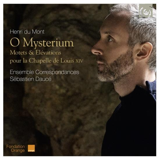 Cover Henry du Mont: O mysterium