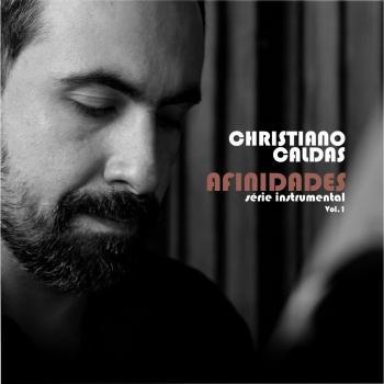 Cover Afinidades, Vol. 1 (Série Instrumental)