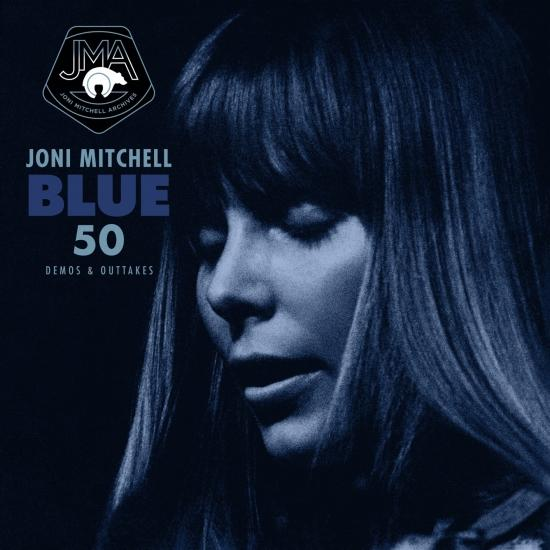 Cover Blue 50 (Remastered Demos & Outtakes)