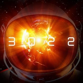 Cover 3022 (Original Motion Picture Soundtrack)