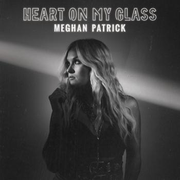 Cover Heart on My Glass