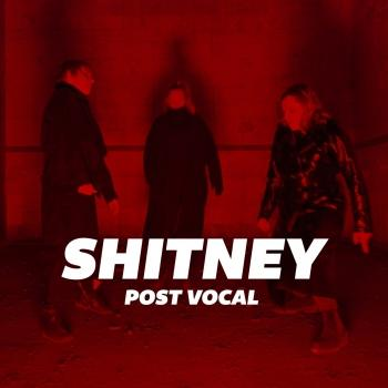 Cover Post Vocal