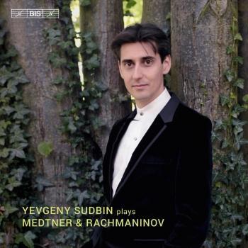 Cover Medtner & Rachmaninoff: Piano Works