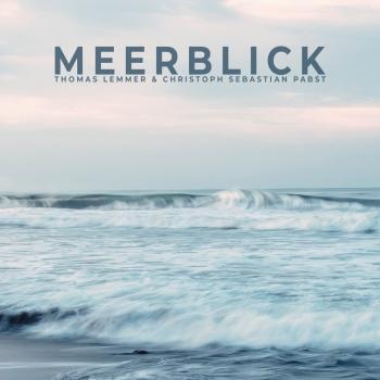 Cover Meerblick