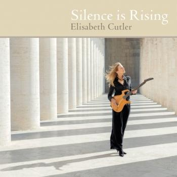 Cover Silence Is Rising