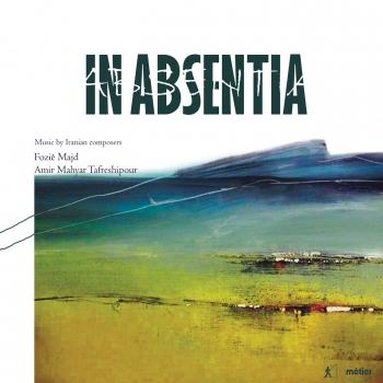 Cover In Absentia