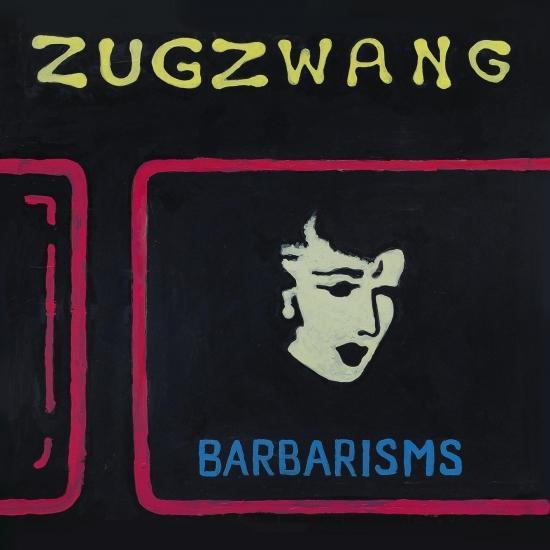 Cover Zugzwang