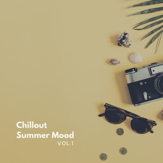 Cover Chillout Summer Mood, Vol. 1