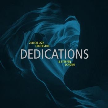 Cover Dedications