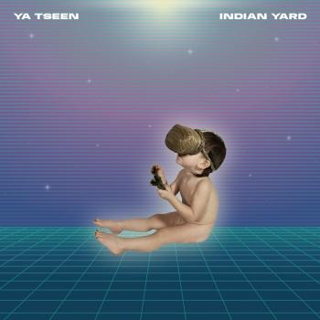 Cover Indian Yard