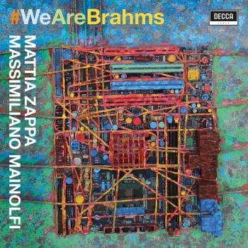Cover #WeAreBrahms
