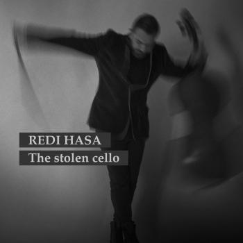 Cover The Stolen Cello