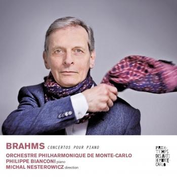 Cover Brahms - Concertos pour piano