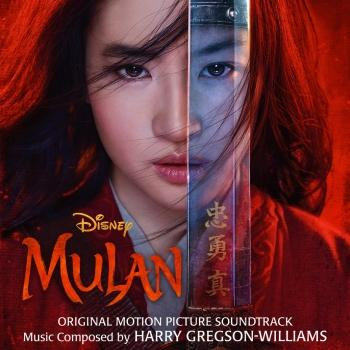 Cover Mulan (Soundtrack)