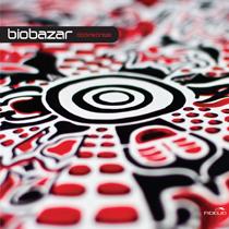Cover Biobazar: Obomkontek