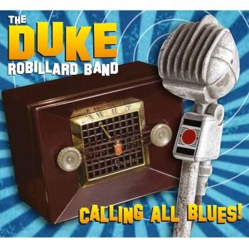 Cover Calling all Blues