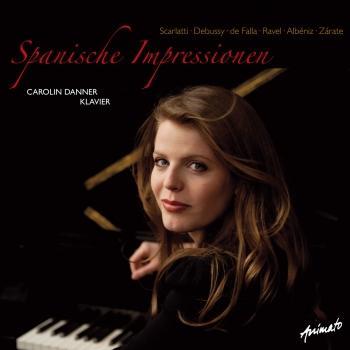 Cover Spanische Impressionen