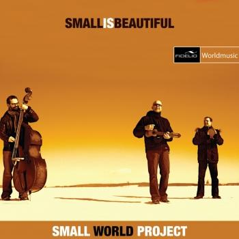 Cover Small Is Beautiful
