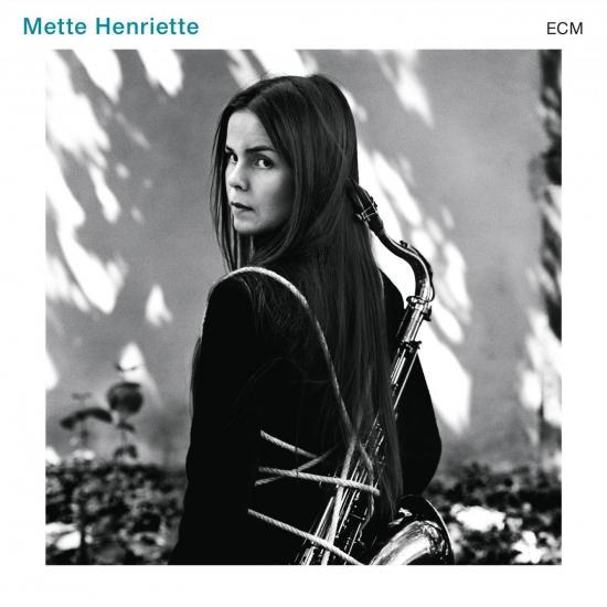 Cover Mette Henriette
