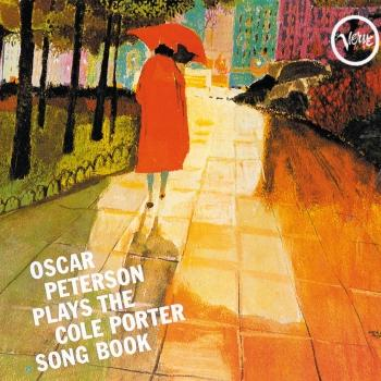 Cover Oscar Peterson Plays The Cole Porter Song Book (Remastered)
