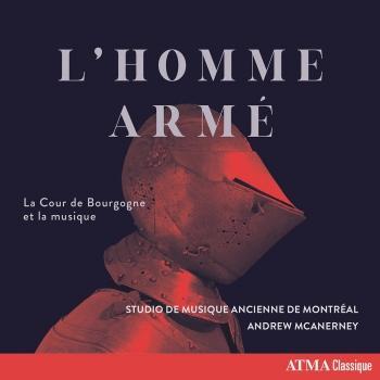 Cover L'homme armé