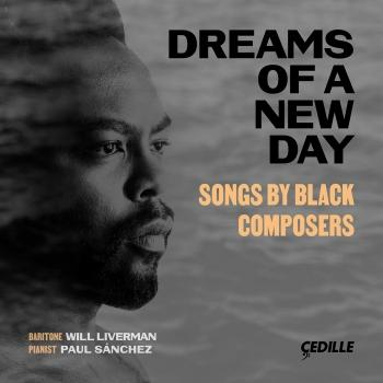 Cover Dreams of a New Day: Songs by Black Composers