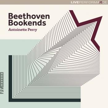 Cover Beethoven Bookends (Live)