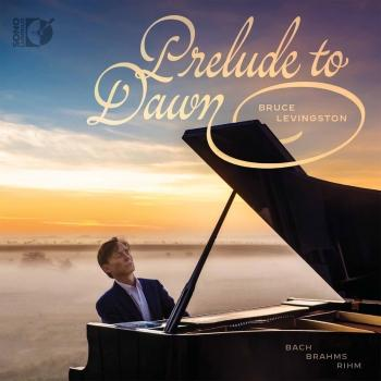 Cover Prelude to Dawn