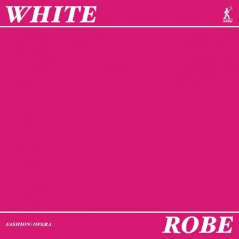 Cover Alastair White: Robe