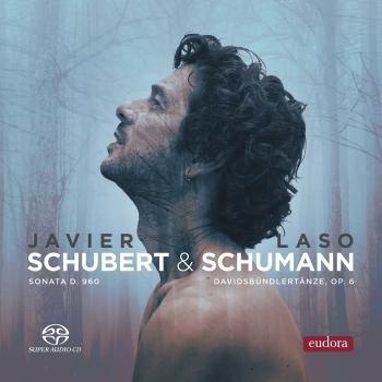 Cover Schubert & Schumann: Sonata D. 960 - Davisdbündlertänze, op. 6