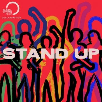 Cover Stand Up: A Global Citizen Prize Project