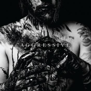 Cover Aggressive (Remixed & Remastered)