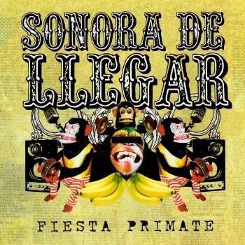 Cover Fiesta primate