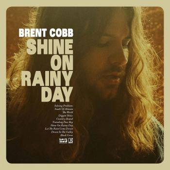 Cover Shine On Rainy Day
