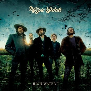 Cover High Water I